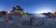 Batz-sur-Mer - côte sauvage et Derwin