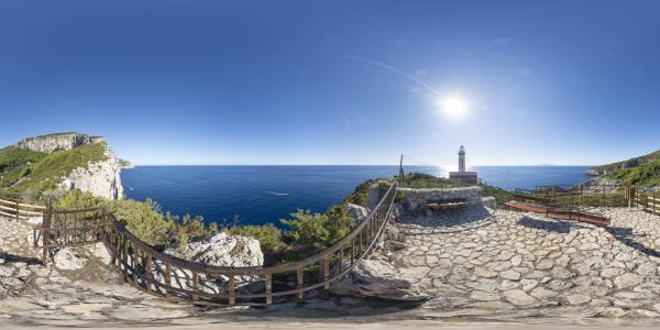 Capri - Faro III