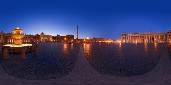 Rome — Vatican 2