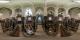 Lourdes — Sanctuaires — Crypte