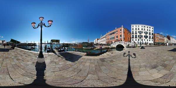 Venise — Saint-Marc I