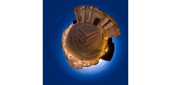 Versailles — Cathédrale Saint-Louis