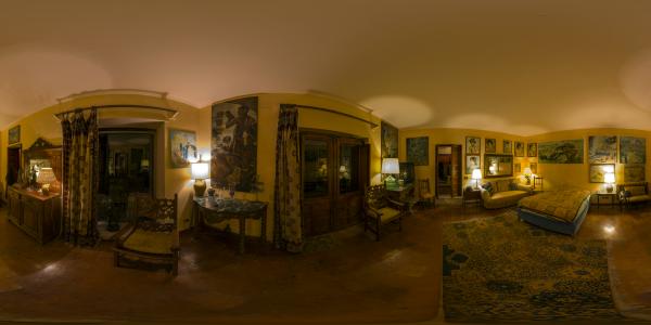 Chambre — Le Labyrinthe