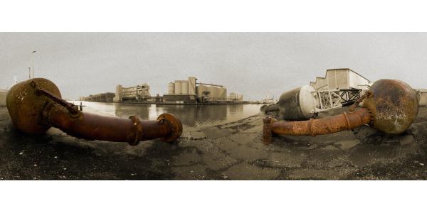 Saint-Nazaire — bouées I