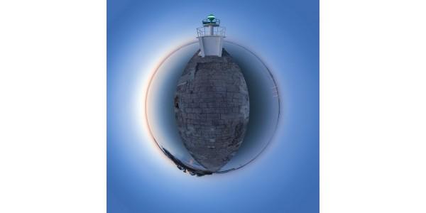 Mesquer-Quimiac — Jetée de Merquel