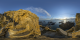 Le Pouliguen - côte sauvage