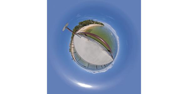 Cap Ferret - Bélisaire