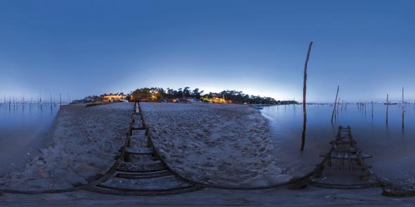 L'Herbe - plage