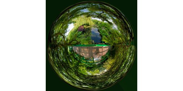 Giverny — Jardins Claude Monet III