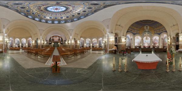 Basilique Notre-Dame-du-Rosaire