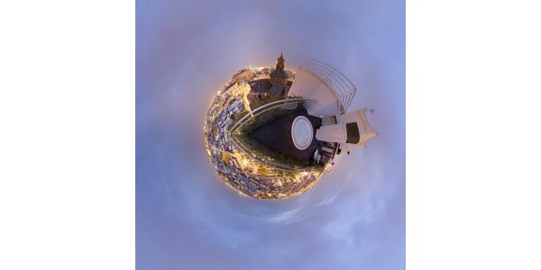 Séville — Gran Melia Colón