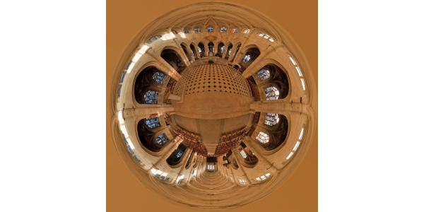 Église Saint-Pierre de Montfort-l'Amaury