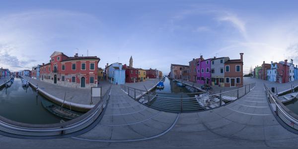 Venise — Burano I