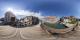 Venise — canal Giudecca II
