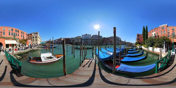 Venise — Rialto I