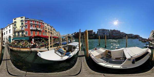 Venise — Rialto II