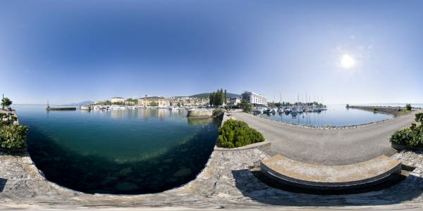 Neuchatel — Lac II