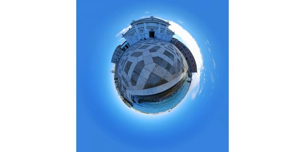 Venise — San Giorgio Maggiore