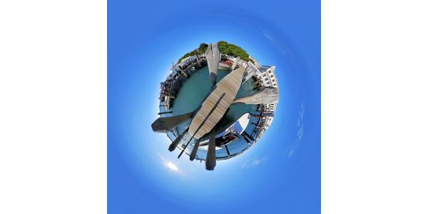 Venise — Saint-Marc II