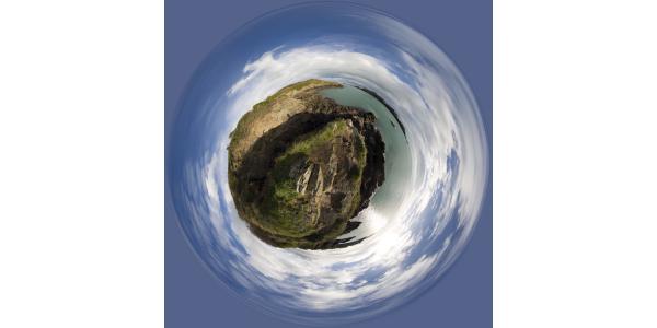 Saint-Malo — Pointe du Grouin