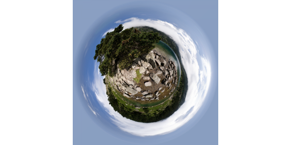Pyrénées — Lac de Gaube I