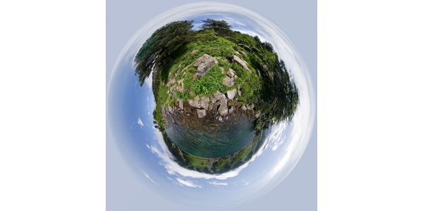 Pyrénées — Lac de Gaube II