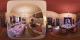 Salle à manger / salon — Le Labyrinthe