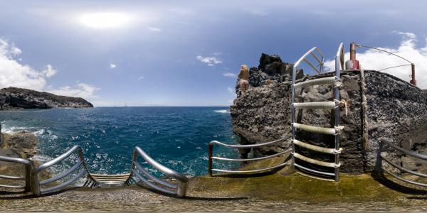 Tenerife — Marazul