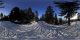 Crans Montana — chemin vers Chermignon