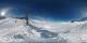 Crans Montana —glacier de Plaine Morte