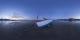 Le Pouliguen - Anse de Toullain - voilier