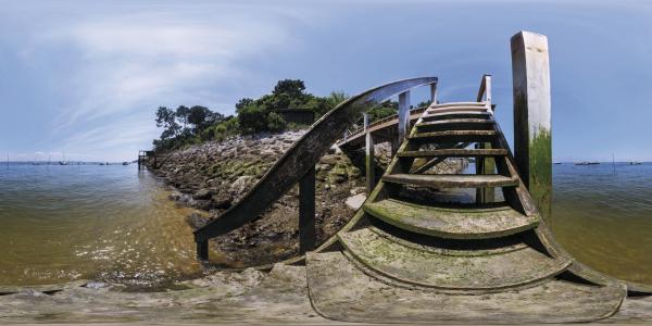 La Vigne - ponton II