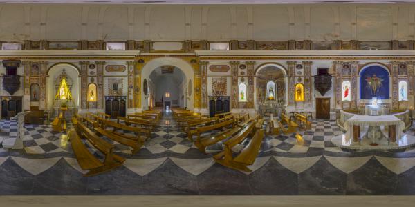 Chiesa di Ponza I