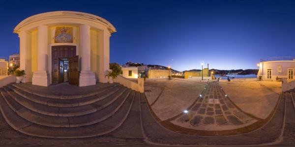 Chiesa di Ponza II