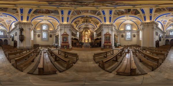 Église Saint-Nicolas-de-Véroce