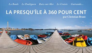 La Baule, Le Pouliguen, Batz-sur-Mer, Le Croisic, Guérande...